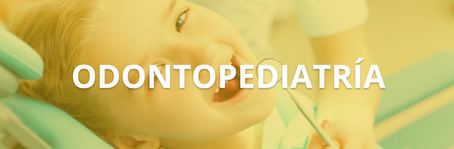Odontopediatría en Vitoria